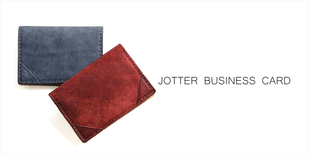 Pick Up / Ryu JOTTER BUSINESS CARDCASE