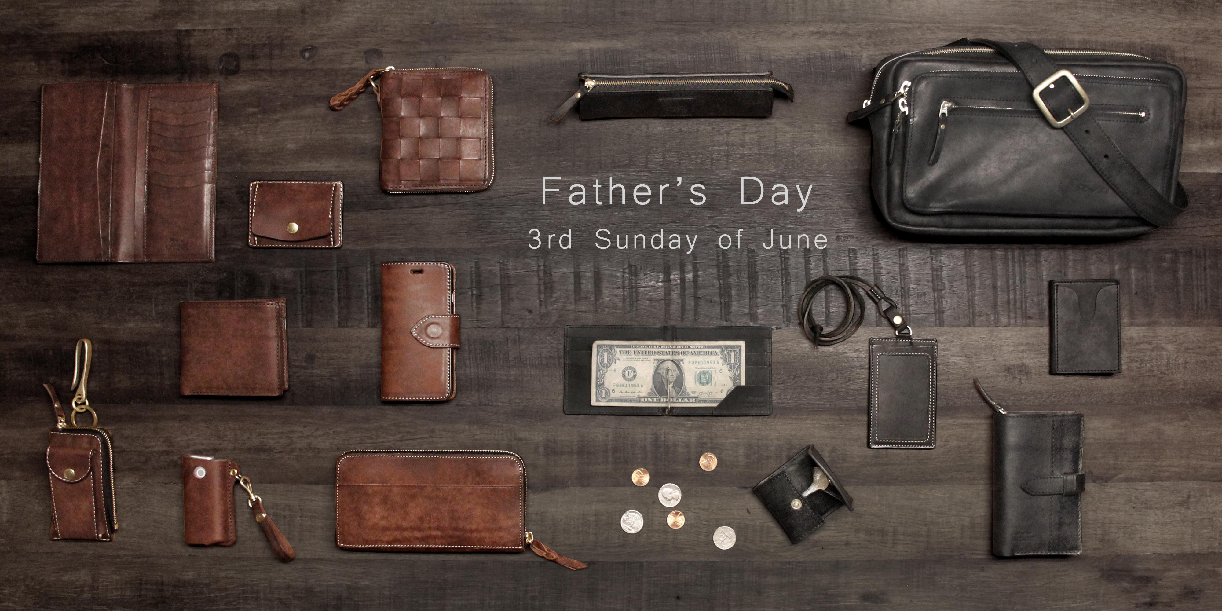 父の日 Father'sDay
