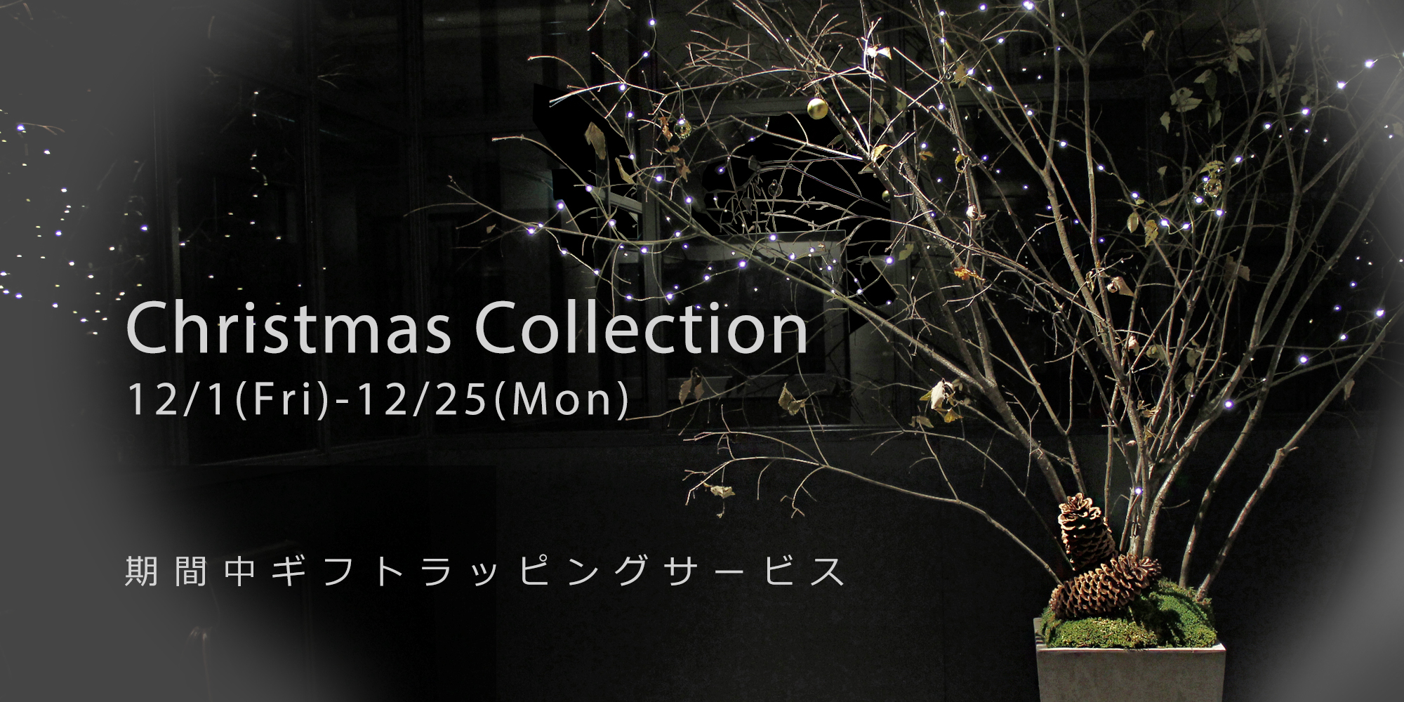 Pick Up / Ryu ChristmasCollection